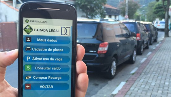 "Aplicativo do ""Parada Legal Guararema"" está disponível para Android"